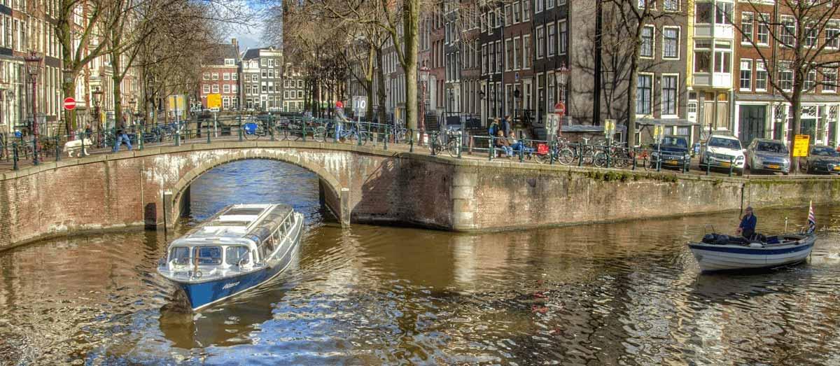 Goedkope Hotels In Amsterdam Centrum